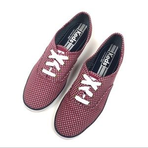 Keds | Champion Polka Dot Women's Sneakers